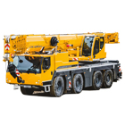 Quarry Mobile Truck Crane