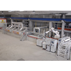 Resin Line Machines