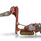 Stone Chain Saw Machines